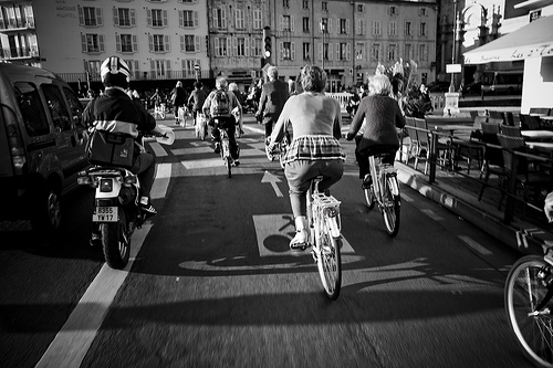 Bicycle Culture