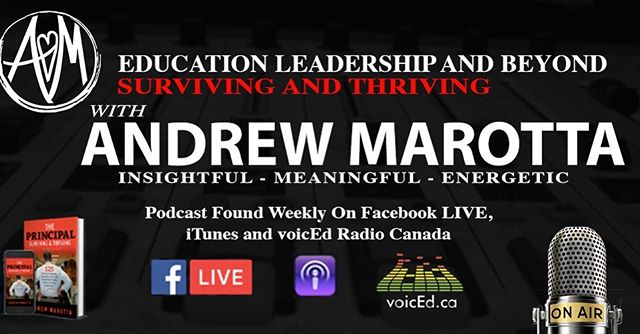 Tomorrow at 8:30pm I will be a guest on #ELB!  I've been mum for quite some time so tune in! https://facebook.com/andrew.marotta.7359/videos/426717967926694/