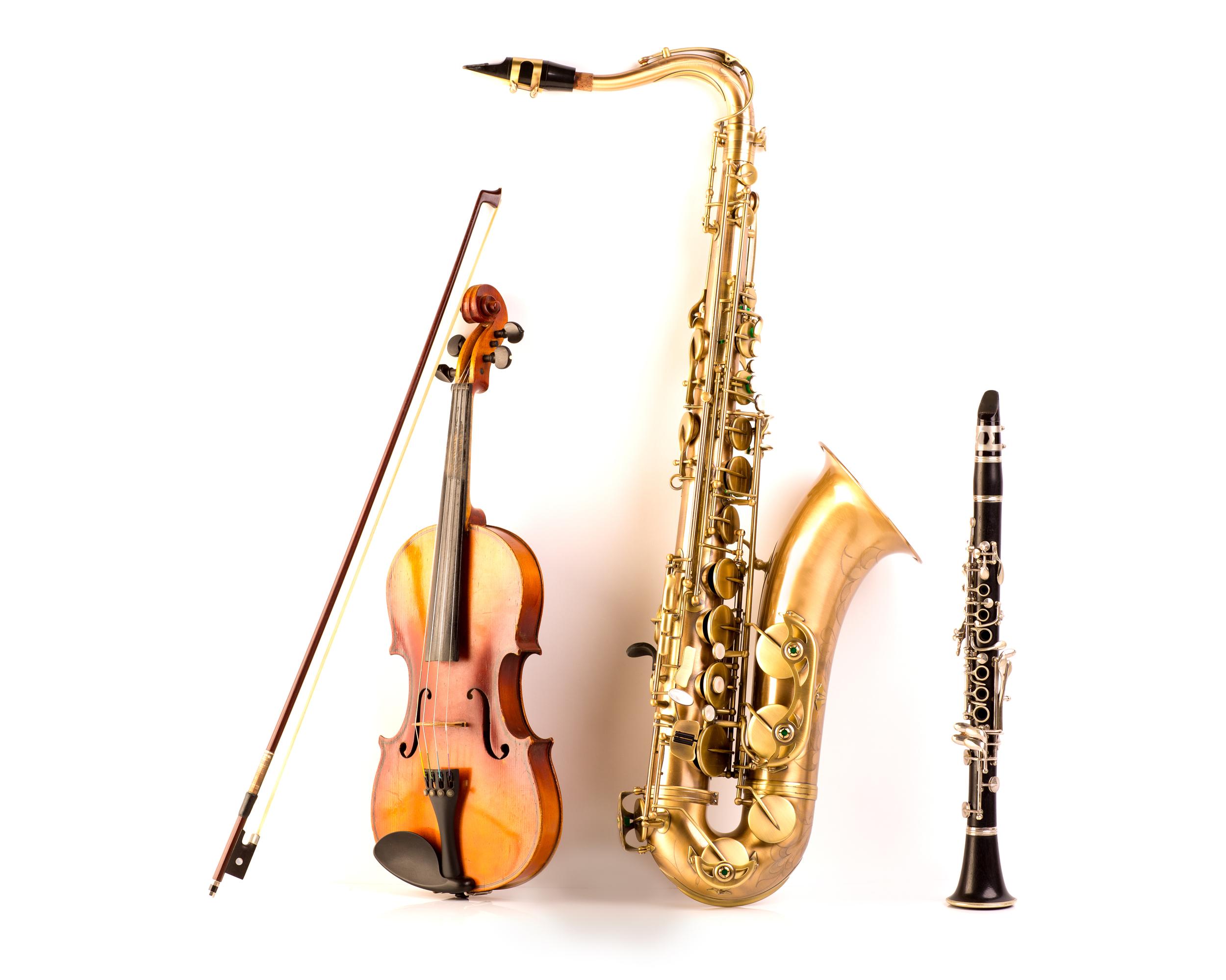 Rent An Instrument