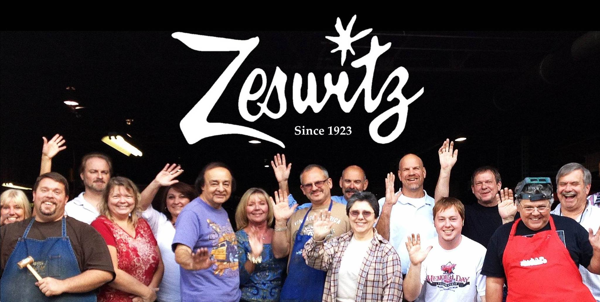 Zeswitz Musicis back, and it's better than ever!