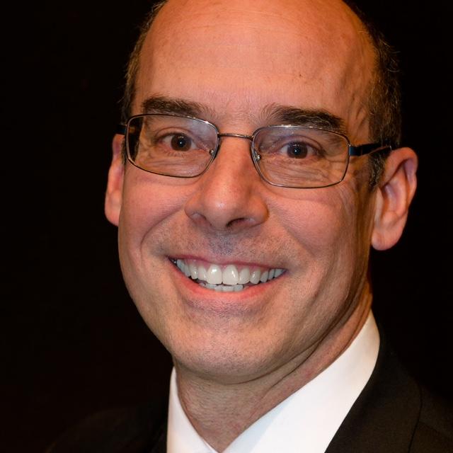 Bret Mascaro, Director of Education