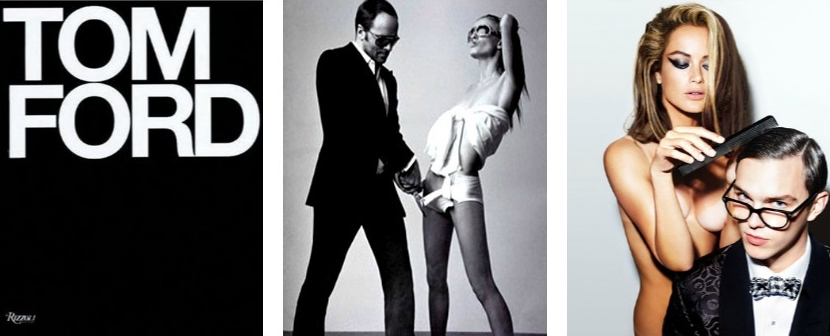 Our favorite Tom Ford coffee table book