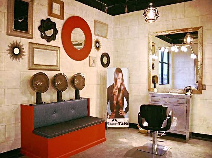 Startaki Hair Lounge-Sandy Springs, GA