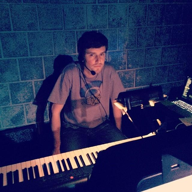 MD/Keyboard 1 Greg Kenna