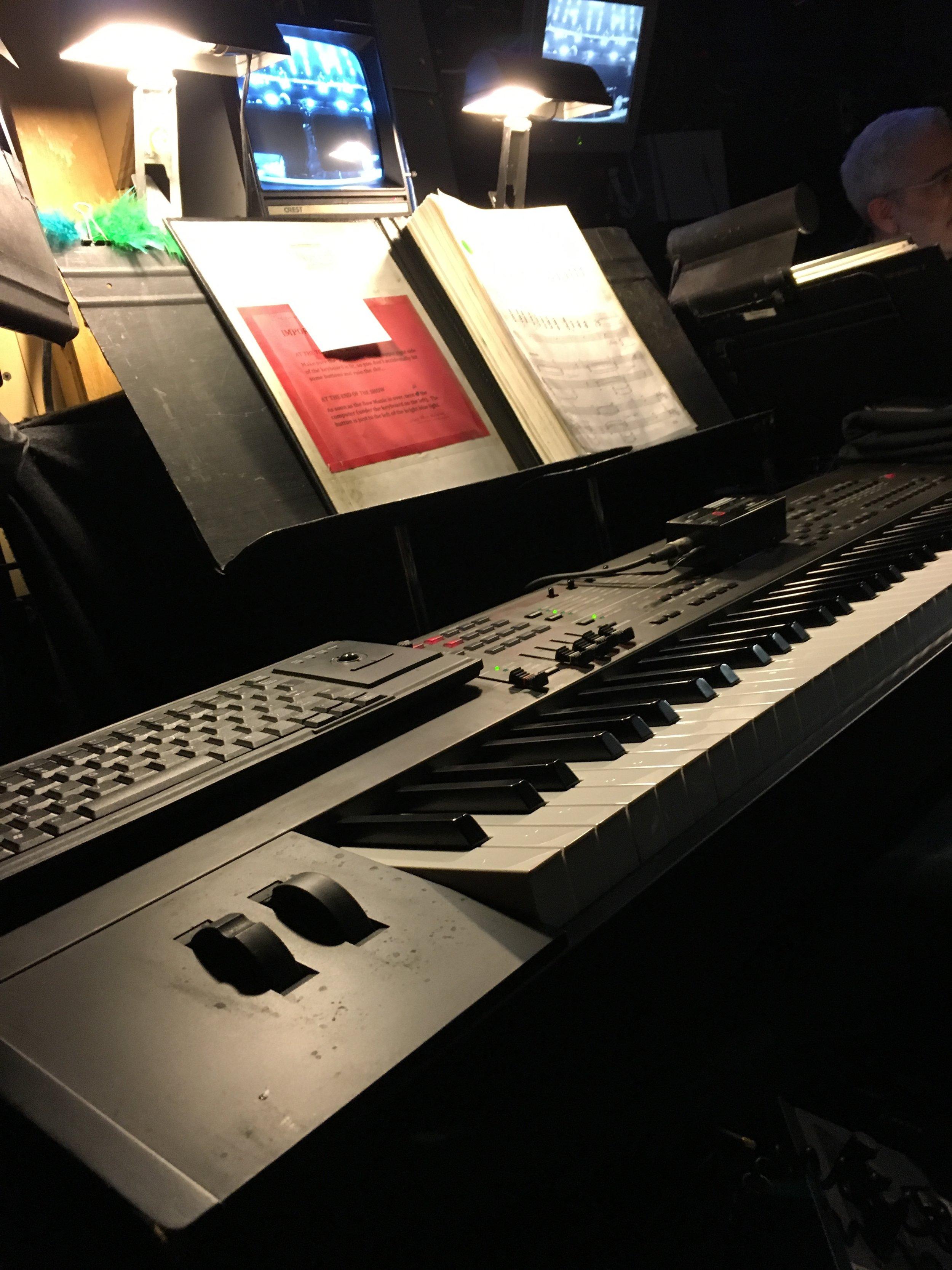 Keyboard 2 - Wicked