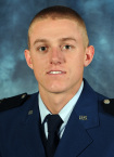 Cory Engel, Air Force Academy