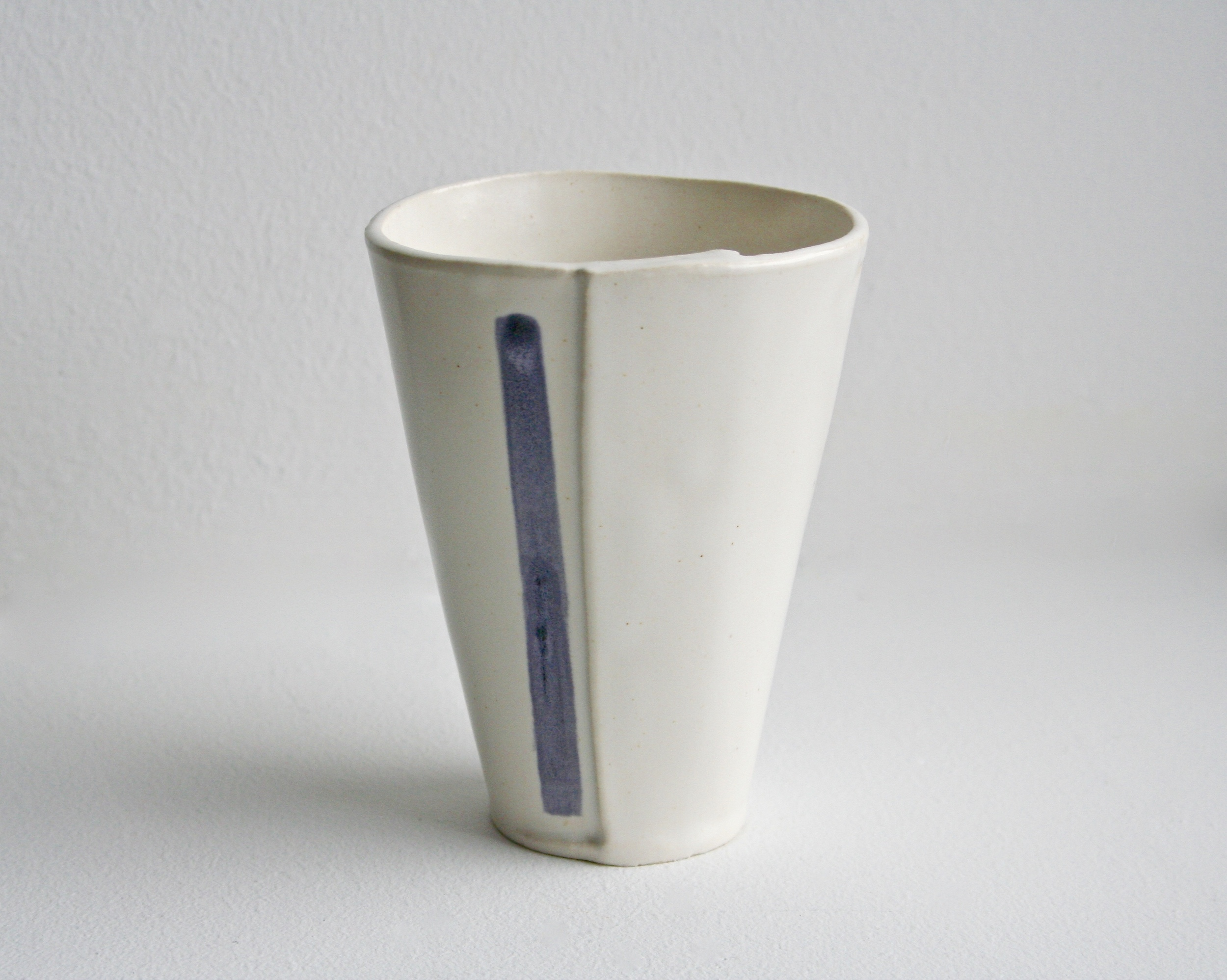 """""""LIGNE"""" WATER CUPS"""