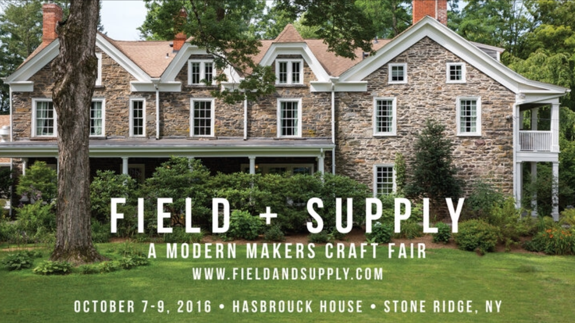 Field + Supply 2016