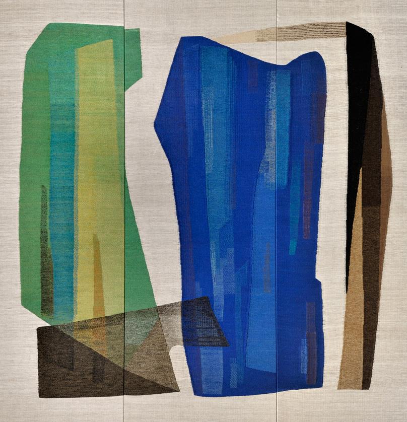 Dora Jung 1965.jpg