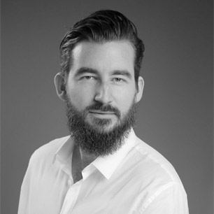 Jonathan McFarlane, Co Founder/Managing Director
