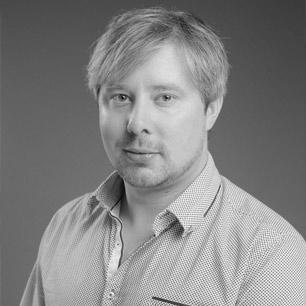 Stephen Von Takach, Co Founder/Lead Tech
