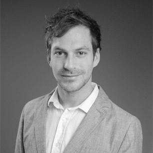 Cameron Reeves, Lead Custom Developer