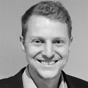 Jeremy West, Global Customer Success Manager