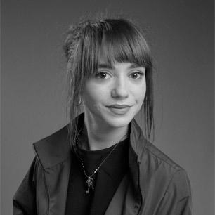 Candy Russo, Lead UX/UI Designer