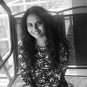 Sravani Kotha, Web Application Tester