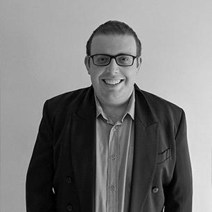 Alex Sorafumo, Front End Developer