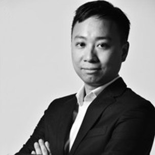 Raymond Chan, Channel Sales Director, Asia