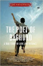 The Poet of Baghdad: A True Story of Love and Defiance  by Jo Tatchell