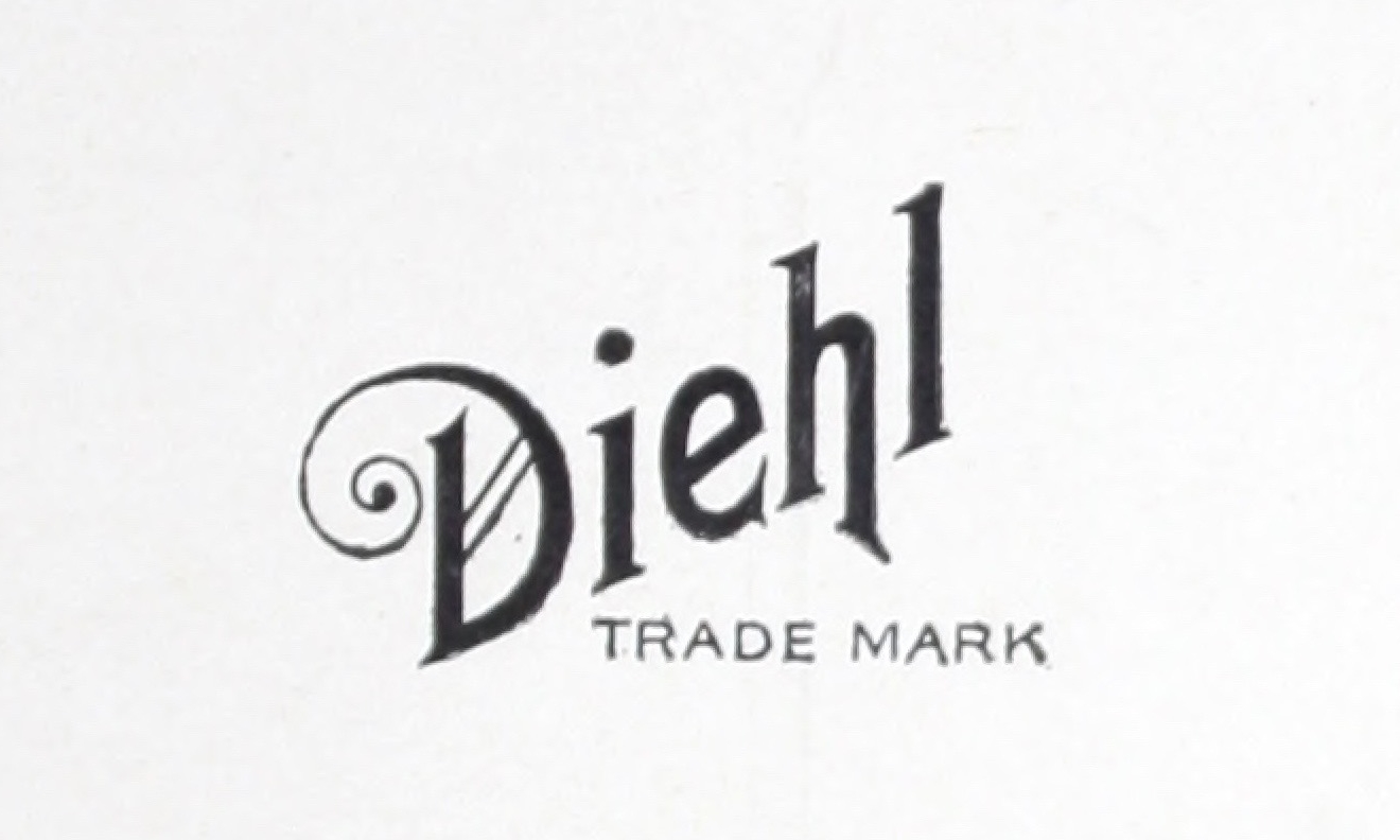 Diehl electric ceiling fans - direct current.