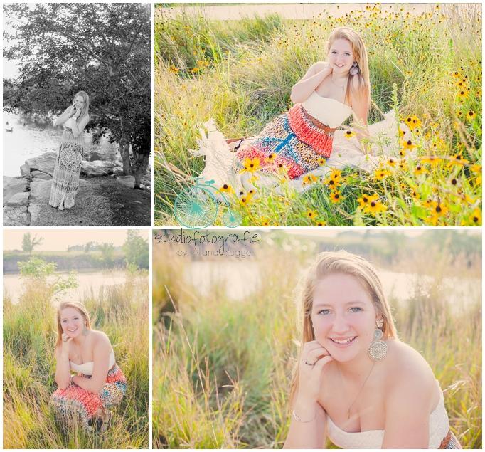 Sioux Falls Senior Portrait Photographer  Sioux Falls Grad Pics  South Dakota Unique and Creative Senior Portraits  www.studiofotografie.net  Natural Light and Studio Photographer Sioux Falls