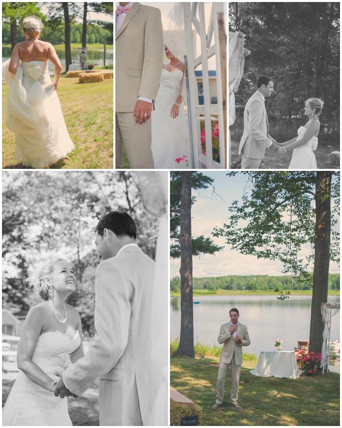 Wisconsins Northwoods Wedding  Studiofotografie  Sioux Falls Wedding Photographers  South Dakota Wedding Photos  French Country Wedding in Wisconsin  Beautiful Country Wedding South Dakota  Vintage Styled wedding Sioux Falls