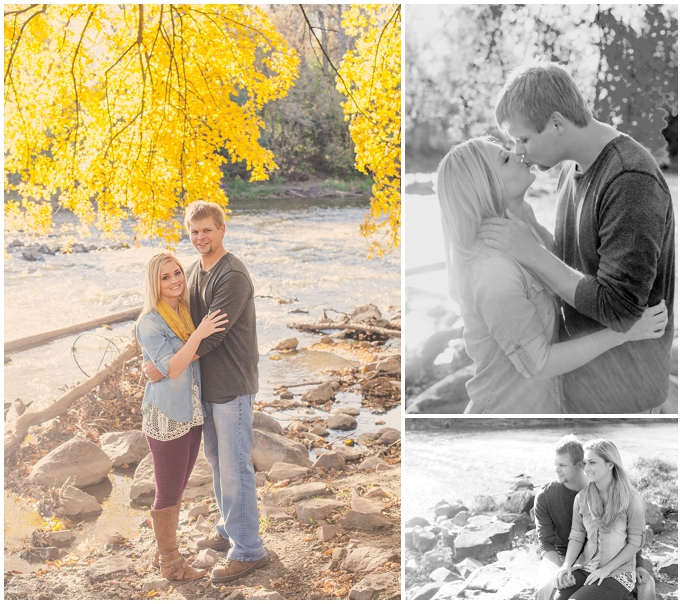 Sioux Falls Wedding Photographers  Luverne Minnesota Photographer  Romantic Engagement SEssion  Fall colors Portraits  Fall Photo ideas  Sioux Falls Photographers  Sioux Falls Family Photographers  studiofotografie  studiofotographie