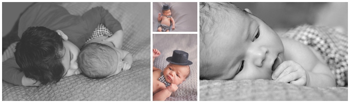 Sioux Falls Newborn Photographers  Sioux Falls Maternity and Newborn Portraits  Cowboy Newborn Photos  Baby boy blue newborn images  New Years Baby Portraits  Sioux Falls Best Newborn Photographers
