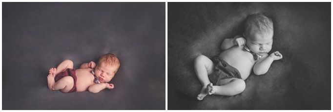 Sioux Falls Newborn Photography studio studiofotografie, baby boy newborn portraits, blue and grey boy pictures of a new baby www.siouxfallsnewbornphotographers.com