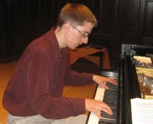 Andrew Jamieson