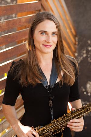 Beth Schenck