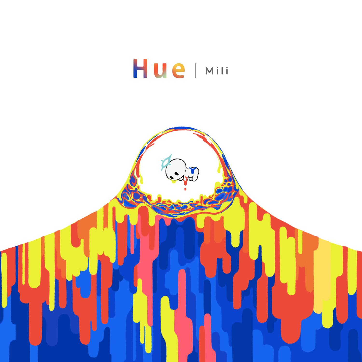 "1st Mini Album ""Hue"" (SNCL-00001)"