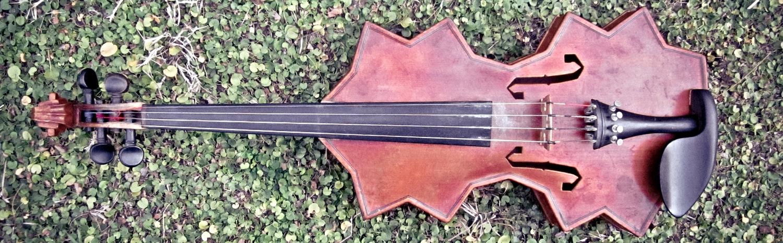 "The original ""Celestial Fiddle."""
