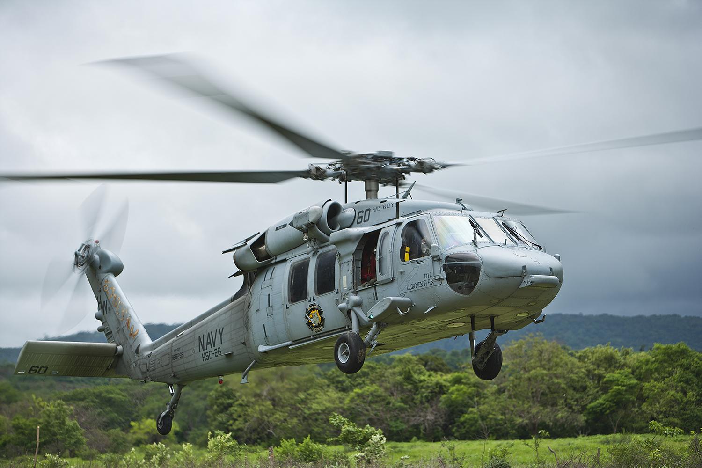US Navy - Nicaragua