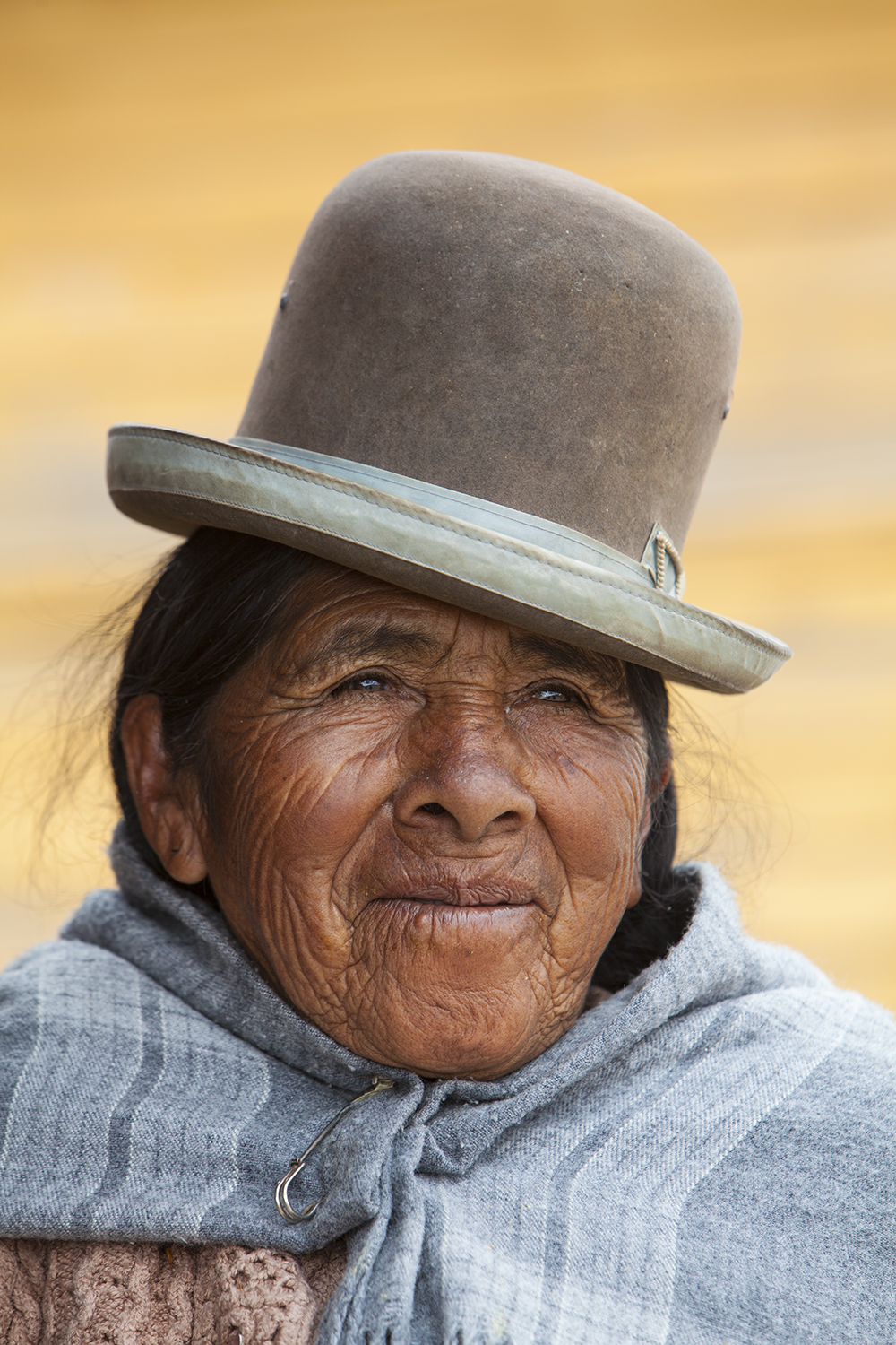 Bolivia is the poorest country in South America and home to the largest indigenous population in the world.
