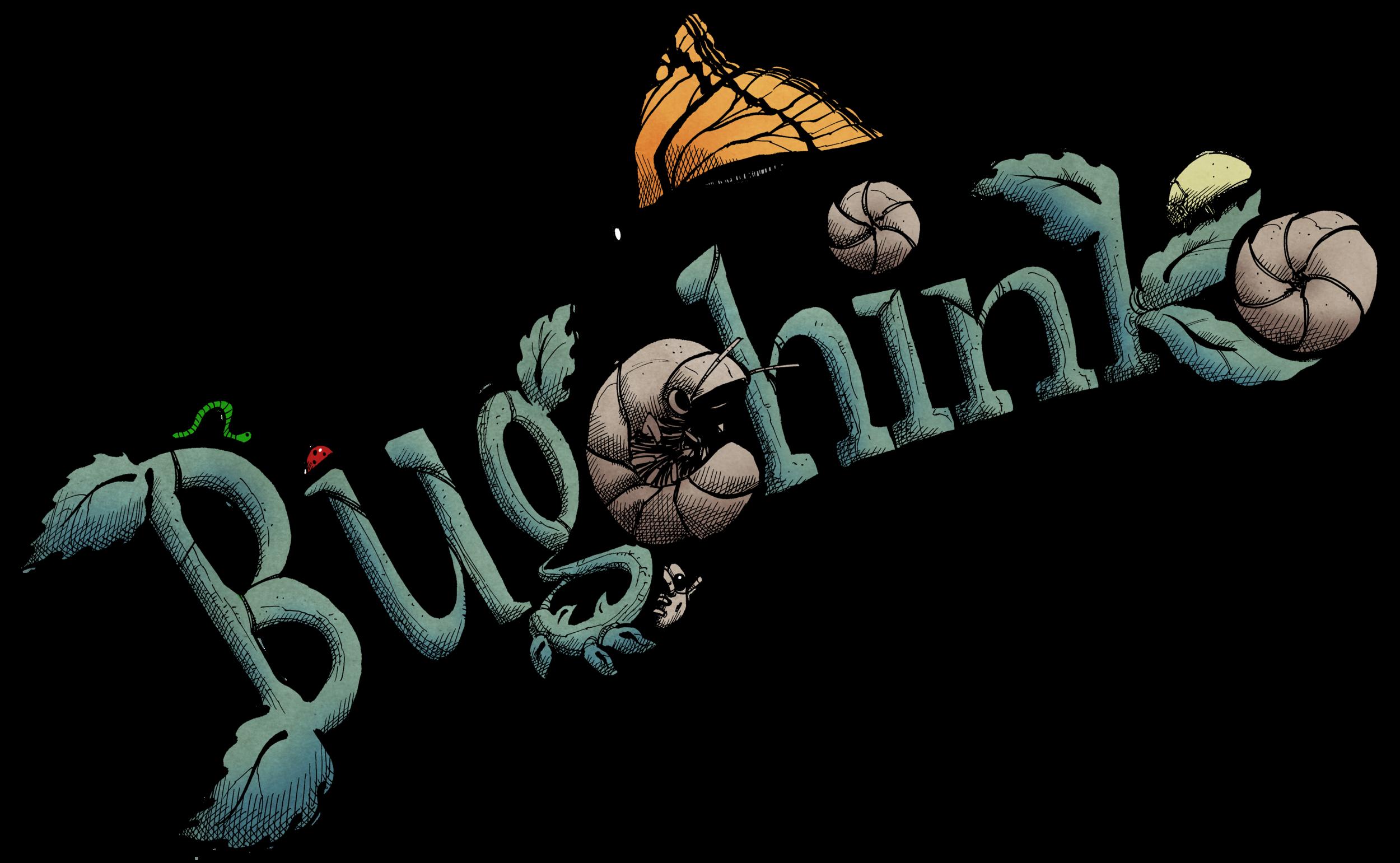 Bugchinko - Bob's rendering