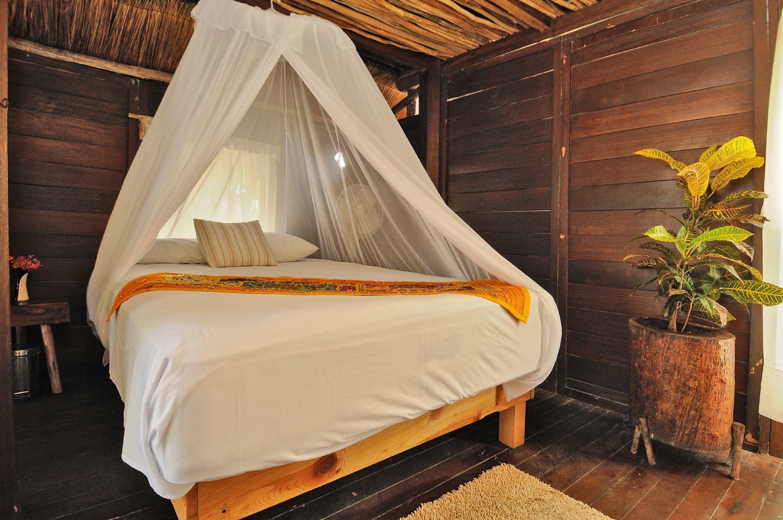 Private Bali Hut
