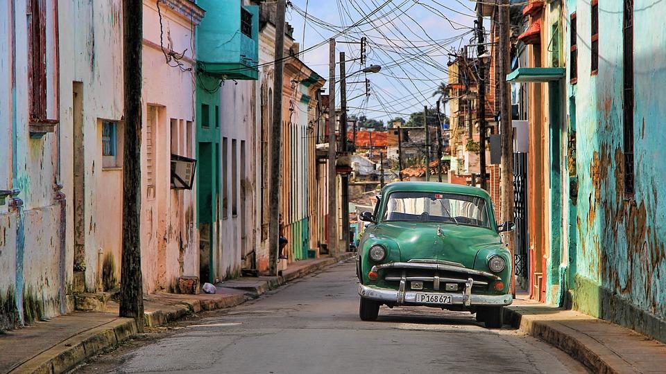Cuba Yoga Retreat Bend Bloom Yoga