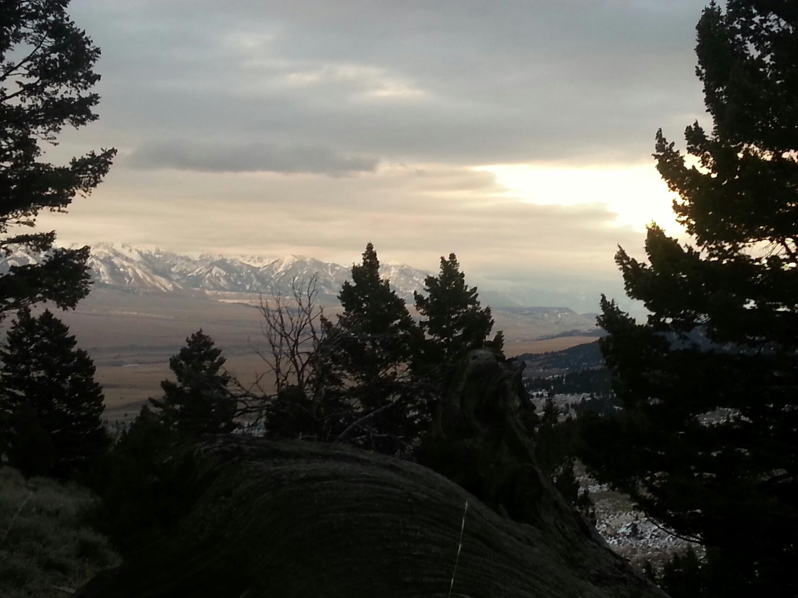 Ruby River Valley, Montana