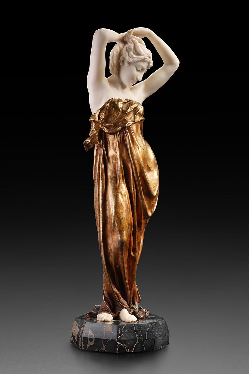 Affortunato Gory (1895-1925)
