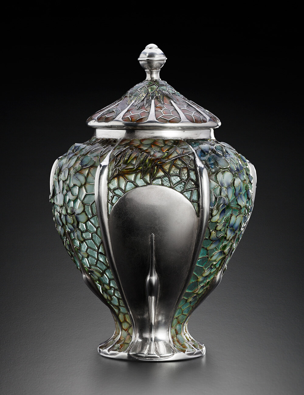 "Vase ""GLYCINES"""