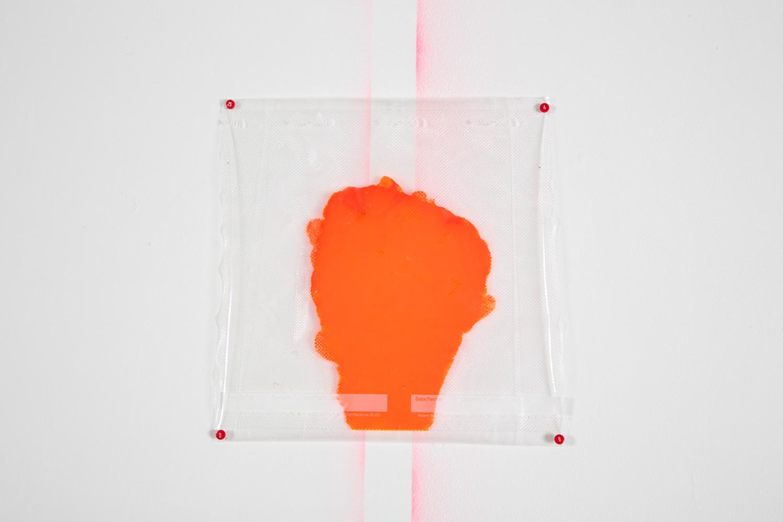 vacuum sealed acrylic paint