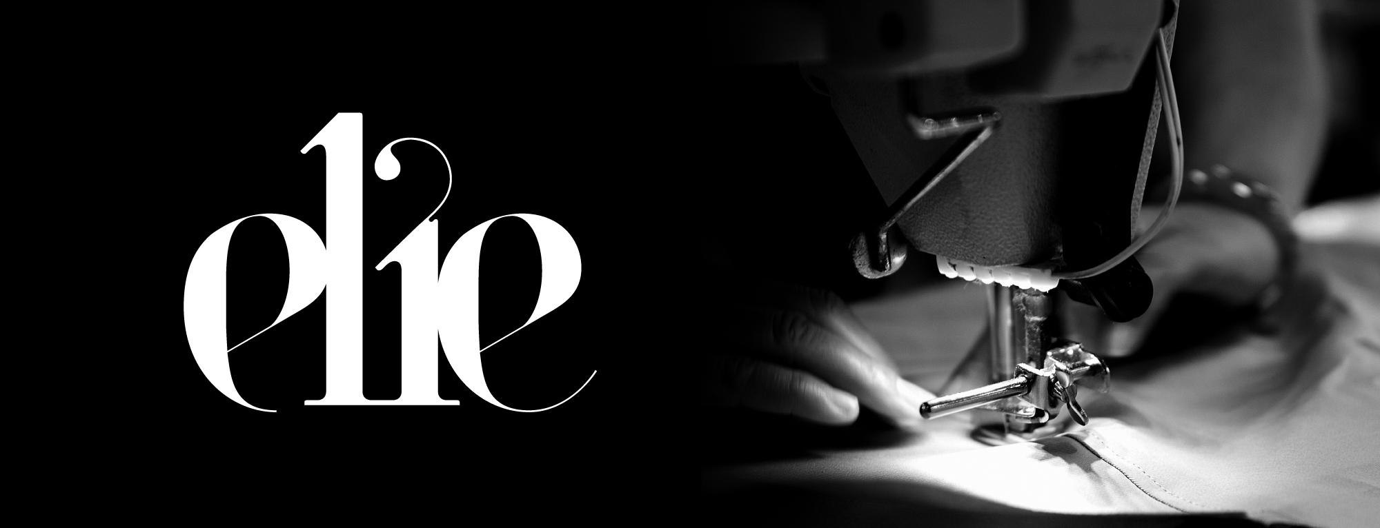 Elie Lifestyles Logo Design   Identity Design