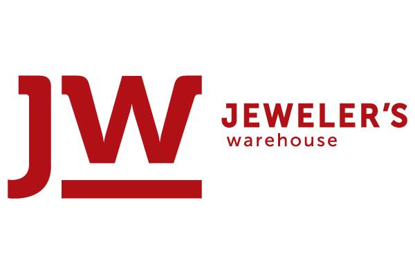 Jeweler's Warehouse Logo Design   Identity Design