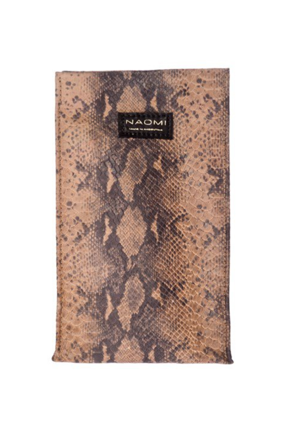 Naomi-Preizler-Paper-Bag-Invierno-2015-Python-Brown.jpg