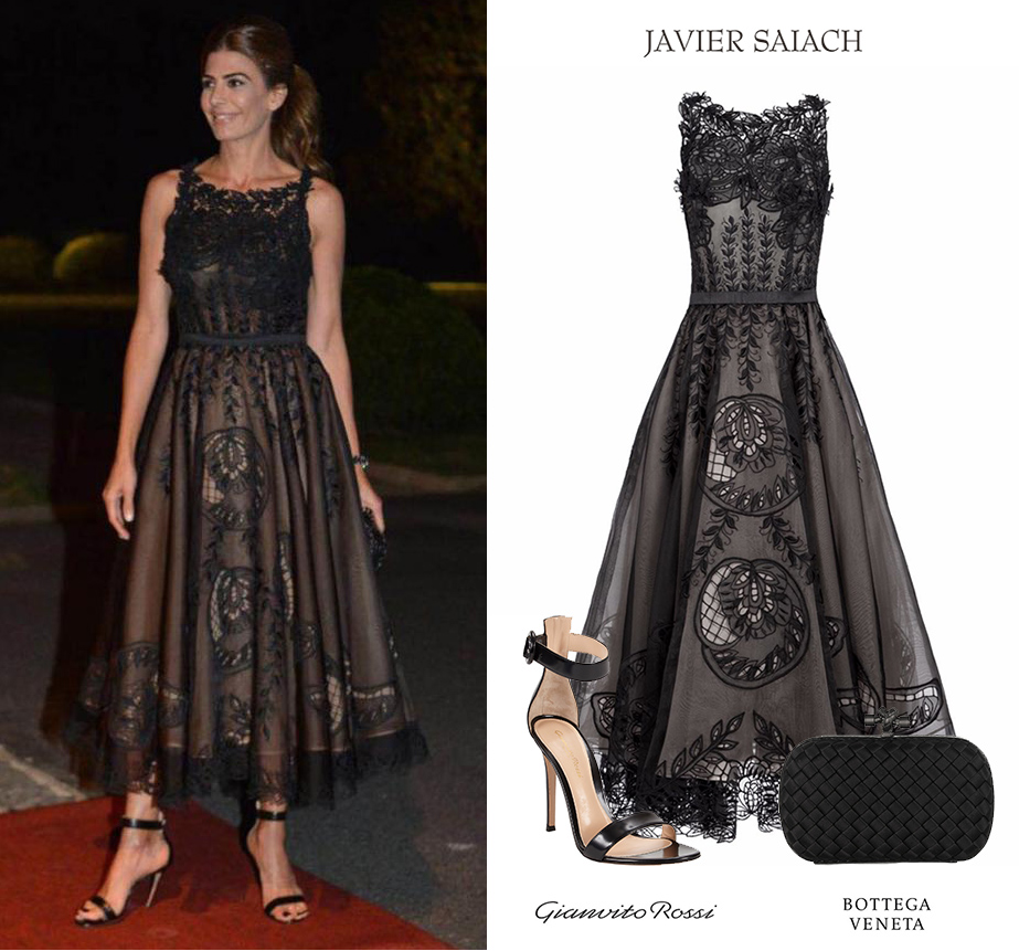 Juliana_Awada_Canada_Primer_Ministro_Vestido_Black_Dress_Javier_Saiach_Gianvito_Rossi_Ankle_Strap_Sandal_Bottega_Veneta_Intrecciato_Black_Clutch.jpg