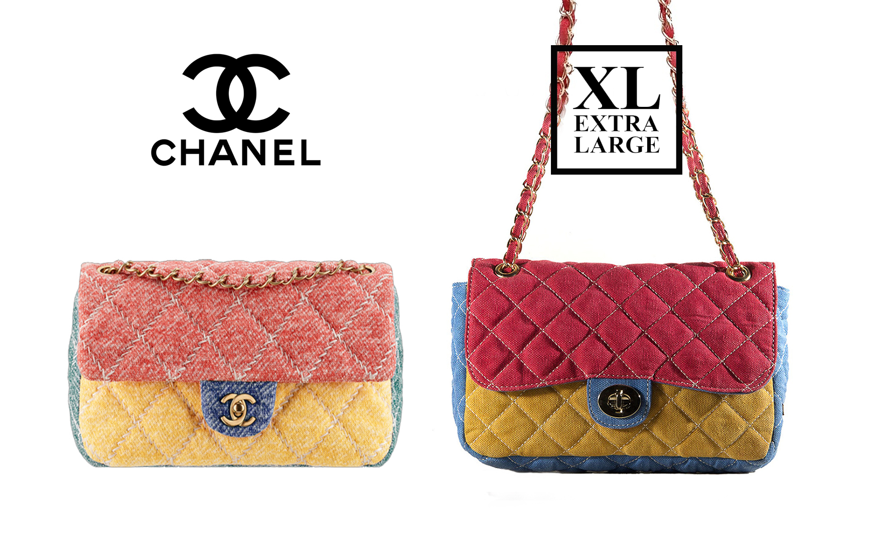 Copias_Argentinas_Inspiraciones_Chanel_255_Bag_XL_Cartera_Multicolor.jpg