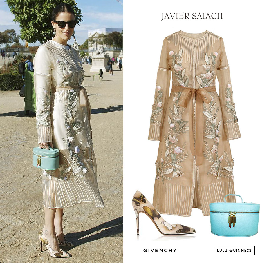 Agustina_Marzari_Im_Queena_ImQueena_Paris_Javier_Saiach_Coat_Haute_Couture_Nayades_Spring_2016_Zapatos_Lia_Givenchy_Shoes_Lulu_Guinness_Vanity_Purse_Case.jpg