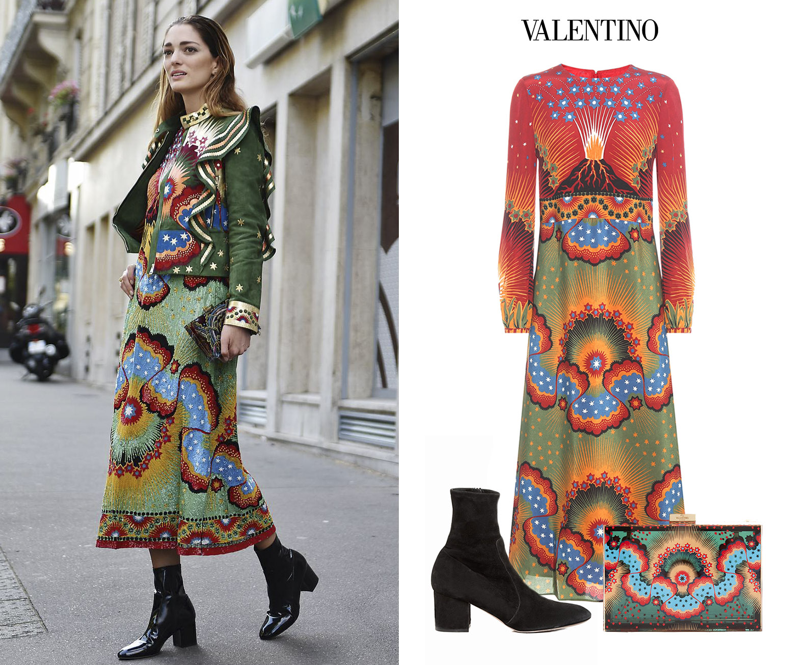 Sofia_Sanchez_Barrenechea_de_Betak_Valentino_2017_Haute_Couture_Show_Paris_Wonderland_Enchanted_Dress_Clutch_Black_Boots_Shoes_Zapatos_Vestido.jpg