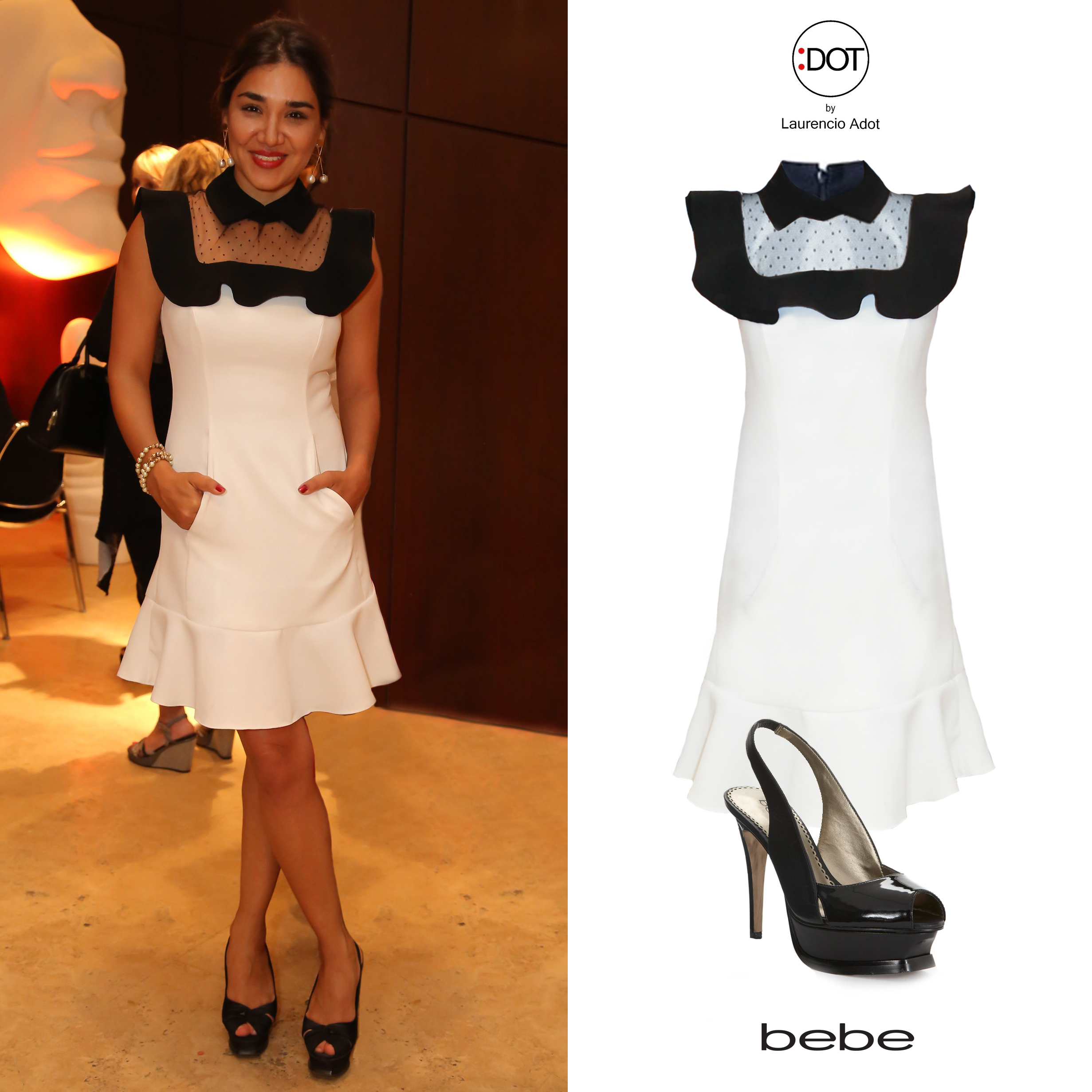 Vivi_Viviana_Gallo_Make_a_Wish_2016_Vestido_Blanco_Dot_Store_Laurencio_Adot_Verano_SS_2017_Zapatos_Zahara_Slingback_Bebe_Shoes.jpg