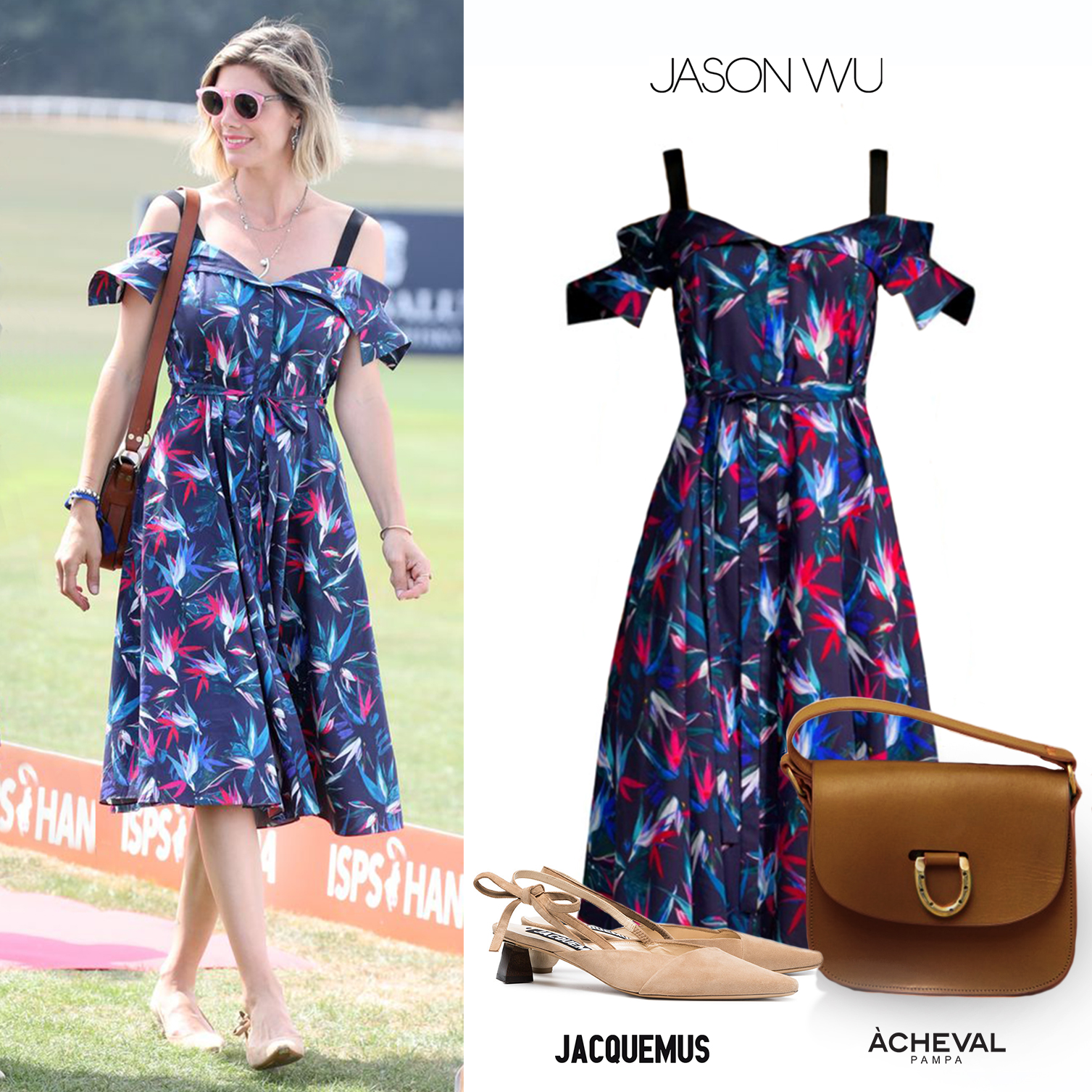 Delfina_Blaquier_Sentebale_Polo_Match_Jason_Wu_Printed_Off_Shoulder_Dress_Jacquemus_Mule_Geometric_Heel_Slingback_Acheval_Pampa_Bag_2018.jpg